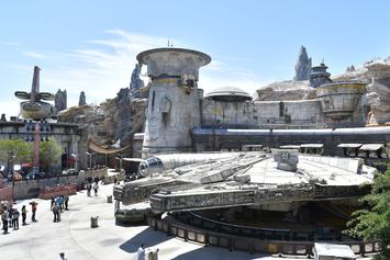 Disney's Star Wars Hotel Will Open In 2021