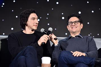 "J.J. Abrams Explains What Shocked Him Most From ""The Last Jedi"""