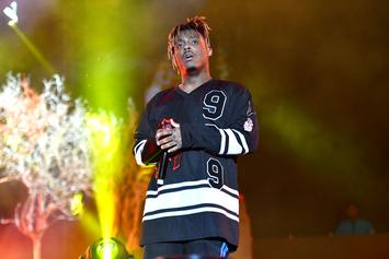 Juice WRLD's Autopsy Scheduled For Later Today: Report