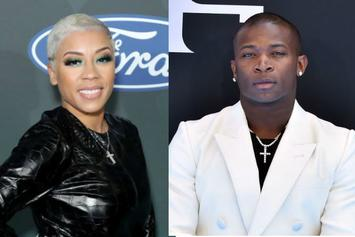 "Keyshia Cole Explains Her ""Confusion"" With O.T. Genasis's Remake Of Her Song"