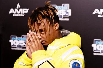 Juice WRLD's Plane Previously Searched By Federal Agents: Report