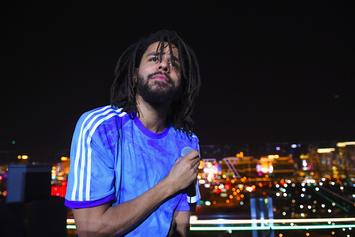 "J. Cole Announces Dreamville Fest Date & Says It'll Be ""Legendary"""