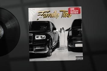 """Fat Joe's """"Family Ties"""" Proves To Be An Apathetic Farewell"""