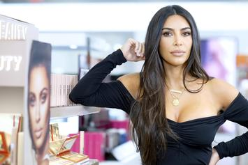 "Kim Kardashian Says She Had Five Operations To ""Fix The Damage"" From Pregnancy"