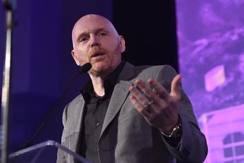 """Bill Burr Has Officially Entered The """"Star Wars"""" Universe"""