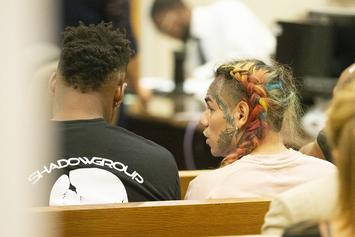 Tekashi 6ix9ine's Sentencing Date: What You Need To Know