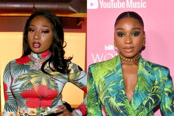"Megan Thee Stallion & Normani To Collaborate For ""Birds Of Prey"" Soundtrack"