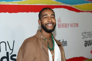 """Omarion Drops Off Words Of Wisdom With Shirtless """"Sexy"""" Share To Instagram"""