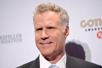 """Will Ferrell To Star In Netflix's """"The Legend Of Cocaine Island"""" Feature Film Remake"""
