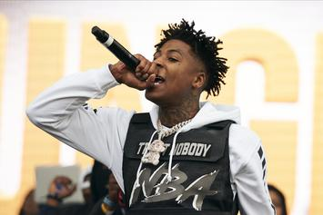 NBA YoungBoy Cops Plea Deal & Avoids Jail In Ex-GF Assault, Kidnapping Case: Report