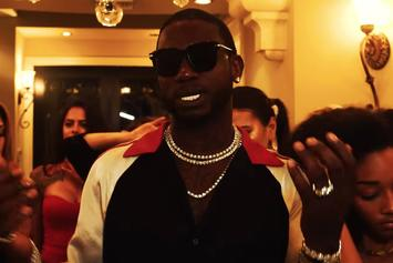 """Gucci Mane & Rich The Kid Drop Tropical Visuals For """"She Miss Me"""""""