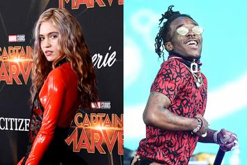 Grimes Reveals Lil Uzi Vert Wanted Her To Produce EP But Never Downloaded Beats