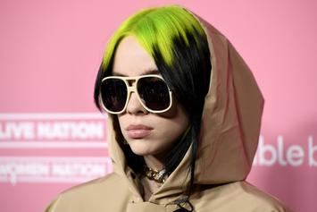 "Billie Eilish Has No Interest To Collaborate With Anyone: ""I'm Ok"""