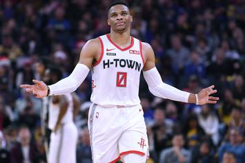 Russell Westbrook Rumored To Be Available In Rockets Trade: Report