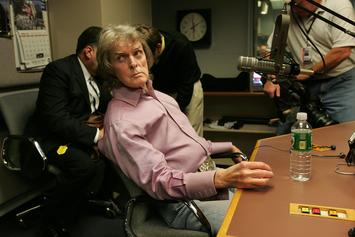Don Imus, Controversial Shock Jock Radio Host, Dead At 79