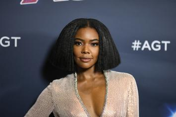 """Gabrielle Union Takes Subtle Dig At """"America's Got Talent"""" While Frolicking In Swimsuit"""