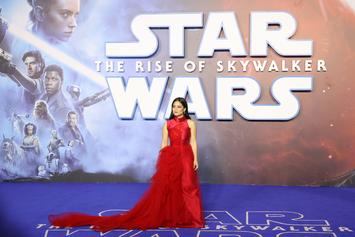 "Director Of ""Crazy Rich Asians"" Wants A ""Star Wars"" Spin-Off For Rose Tico"