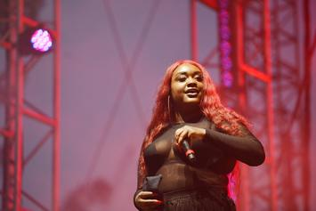 CupcakKe Reportedly Signs $8 Million Deal
