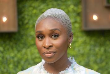 """Cynthia Ervio Opens Up About """"Harriet"""" Role & What She Admires Most About Tubman"""