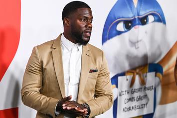 "Kevin Hart Shares PSA On ""Being Better"" Following New Netflix Documentary"