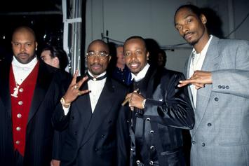 Hasbro Toy Company's Acquisition Of Death Row Records Finalized