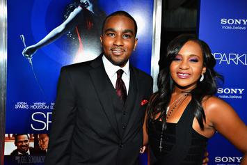 Nick Gordon, Boyfriend Of The Late Bobbi Kristina Brown, Has Died