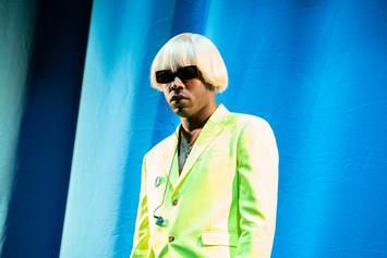 Tyler, The Creator Left Dumbfounded By Fan's Twitter Question