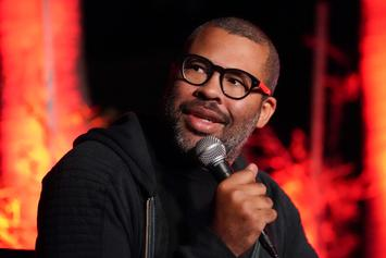 "Jordan Peele's ""Hunters"" Series To Be Released Next Month On Amazon: Watch New Trailer"