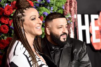 """DJ Khaled Updates Fans On Wife's Pregnancy: """"Our New Blessing"""""""