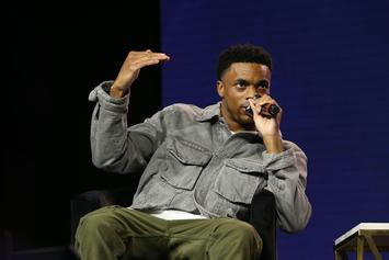Vince Staples Unveils Streaming Service For All Things Vince-Related