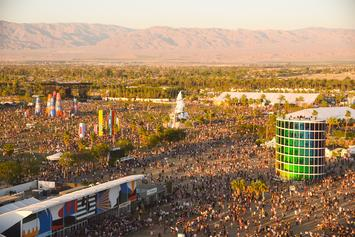 """Coachella: 20 Years In The Desert"" Documentary Coming To YouTube"