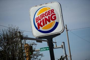 Burger King Employee Pulls Gun On Customer Who Complained About Order