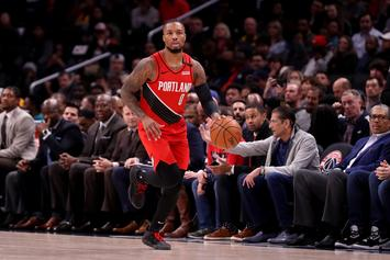 """Damian Lillard Explains How Players Can Avoid """"Load Management"""""""