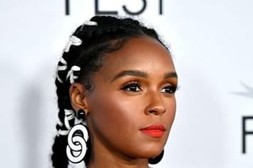 Janelle Monáe May Have Revealed That She Identifies As Non-Binary