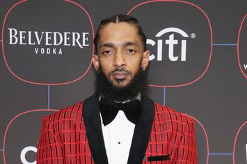 """Nipsey Hussle's """"Victory Lap"""" Album Has Officially Gone Platinum"""
