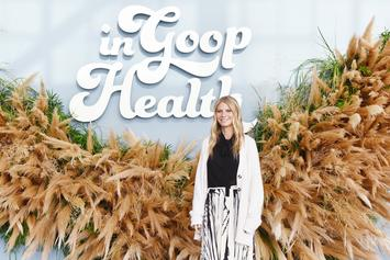 Gwyneth Paltrow Sells Out Goop Candle That Supposedly Smells Like Vagina