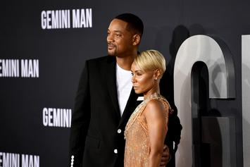 """Will Smith Was """"Deeply, Deeply"""" Insecure About Tupac & Jada's Close Friendship"""