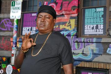 "Trick Daddy Responds To Critics Making Fun Of Him: ""Thank God I'm Strong"""