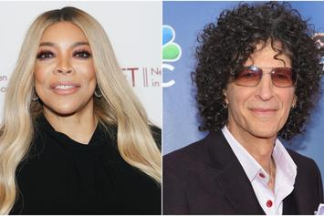"""Wendy Williams Responds To Howard Stern's Diss Towards Her Success: """"Don't Hate"""""""