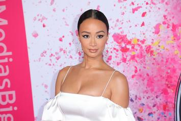 "Draya Michele Takes Shots At Ex Orlando Scandrick: ""Don't Kiss A Clown"""