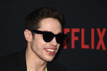 """Pete Davidson Reportedly """"Getting Some Help"""" Post Kaia Gerber Break-Up"""