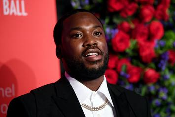 "Meek Mill Stars In ""Charm City Kings"" Trailer In His Very First Film Role"