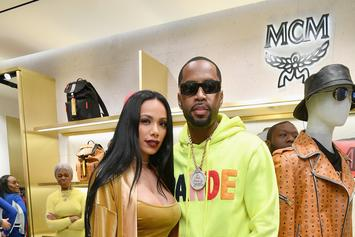 "Erica Mena Loses It After Safaree Invites Her ""Love & Hip-Hop"" Ex To Bachelor Party"