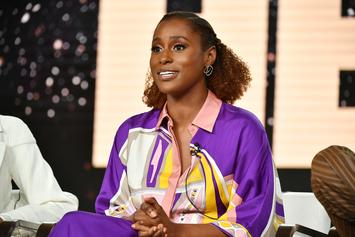 """Issa Rae Announces Release Date & Teaser For """"Insecure"""" Season Four"""
