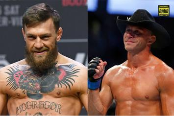 "UFC 246: The Long & Winding Road To Conor McGregor Vs Donald ""Cowboy"" Cerrone"