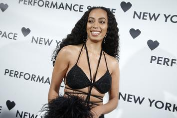 """Solange Drops Two Shows In Sydney, Australia Due To """"Health Reasons"""""""