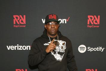 """Uncle Murda In Awe Of Lizzo's Gold Bikini Thirst Trap, Adds """"Rap Up 2019"""" Bars To Clip"""
