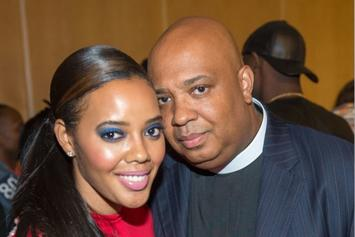 "Rev Run Surprised Daughter Angela Simmons Isn't Dating: ""Is It Really That Crazy?"""