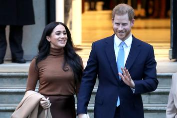 "Meghan Markle's Dad Tears Into Daughter For ""Destroying"" The Royal Family"