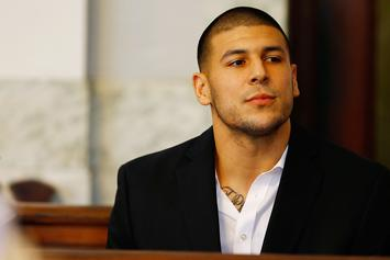 Aaron Hernandez's Lawyer Says CTE, Not Sexuality, Reason For Suicide